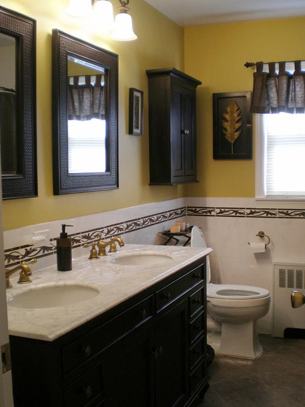 25 Amazing Tropical Bathroom Design Ideas  Decoration Love