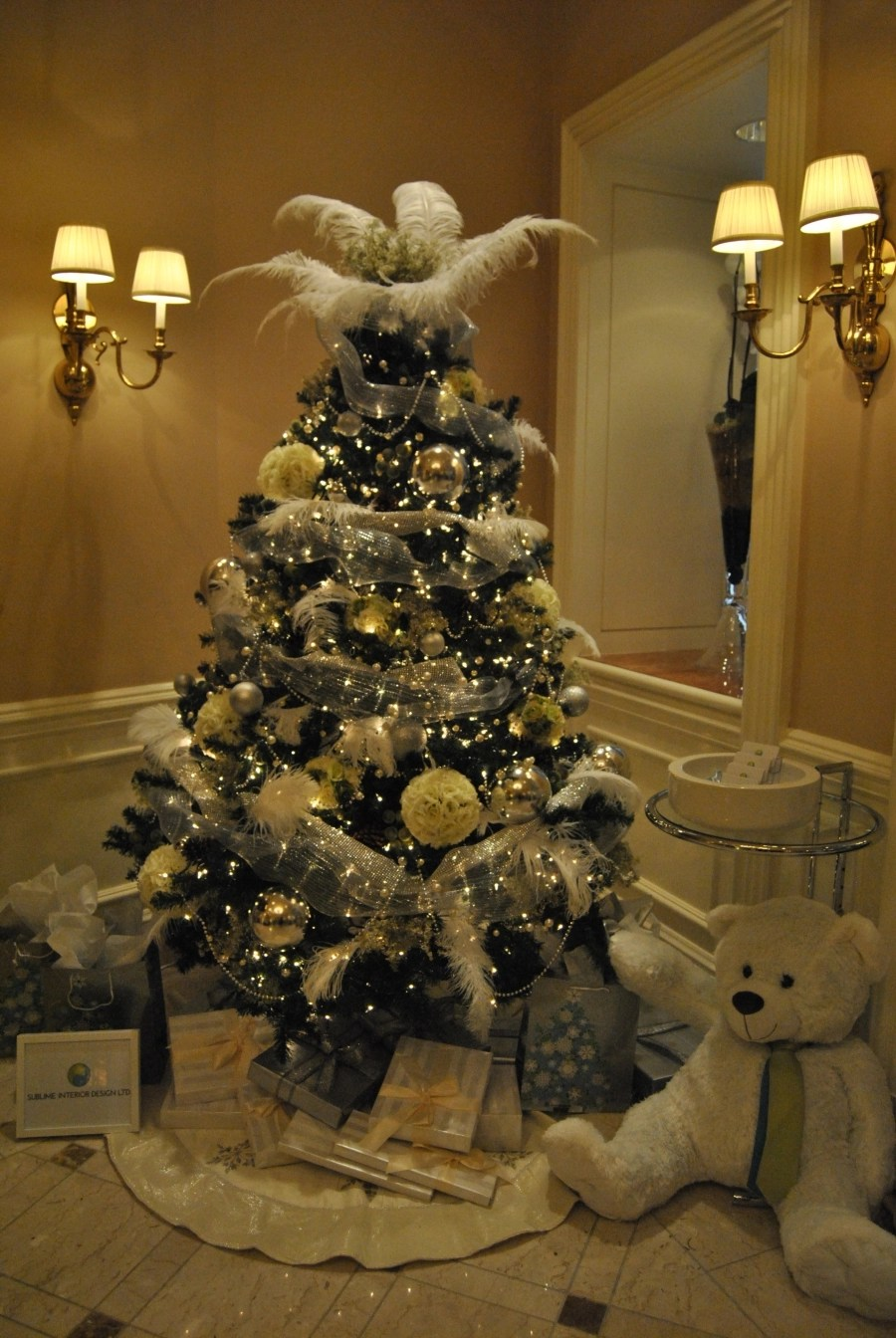 45 Classy Christmas Tree Decorations Ideas Decoration Love