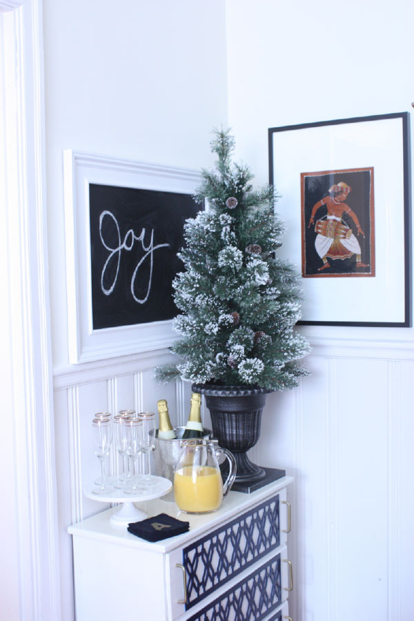 40 Important Aspect Of Apartment Christmas Decorations