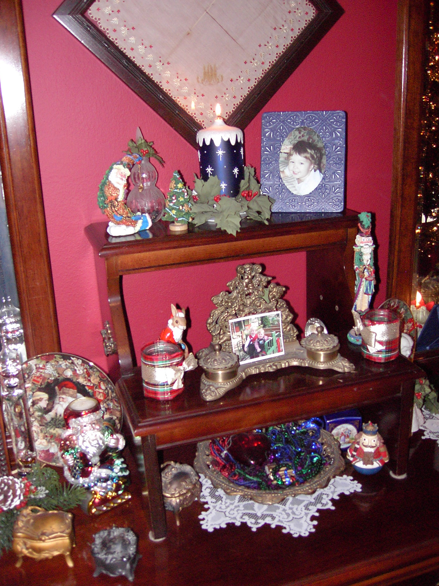 40 Victorian Christmas Decorations Ideas You Love To Try  Decoration Love