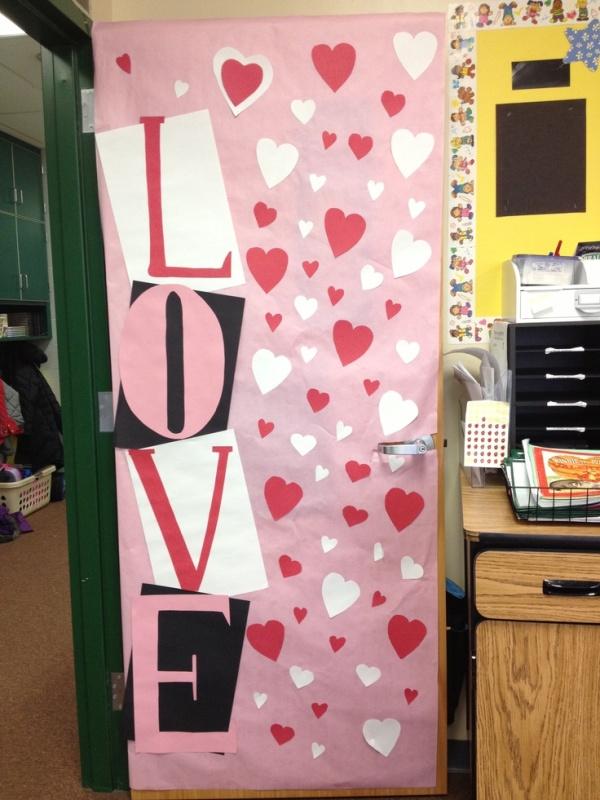 25 Classroom Valentines Decorations Ideas Decoration Love