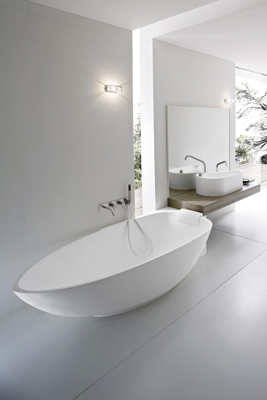 30 Bathtubs Designs Ideas To Make Your Bathroom Luxurious