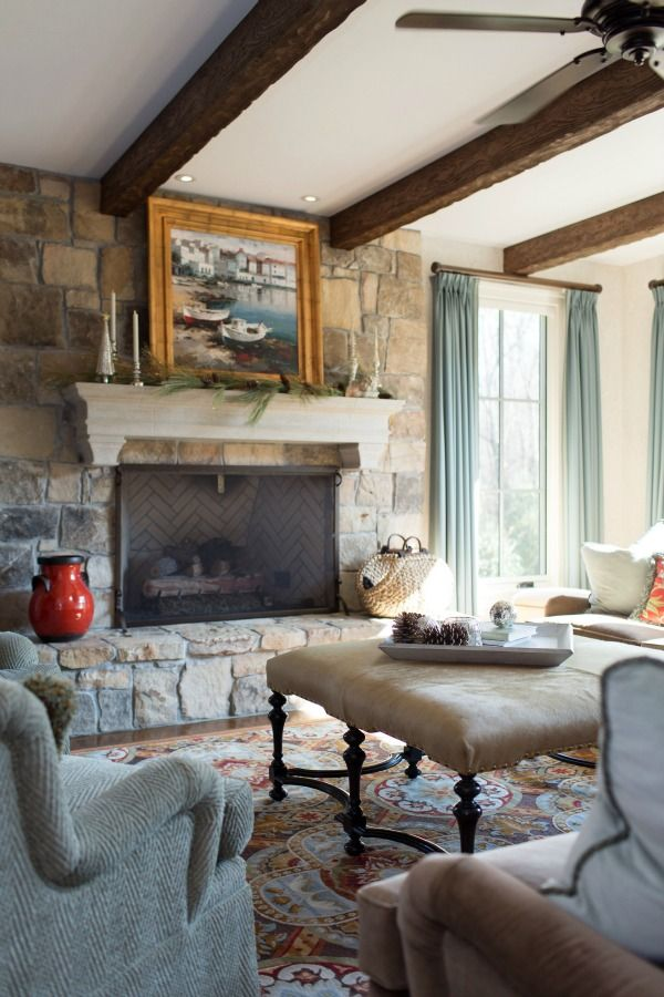 25 Cozy Designer Family Living Room Design Ideas