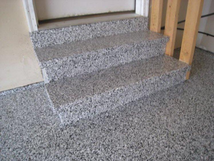 Garage Floors Gallery  Sierra Concrete Resurfacing Sacramento CA