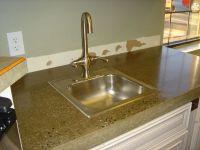 Average Cost Of Concrete Countertops | Home Improvement