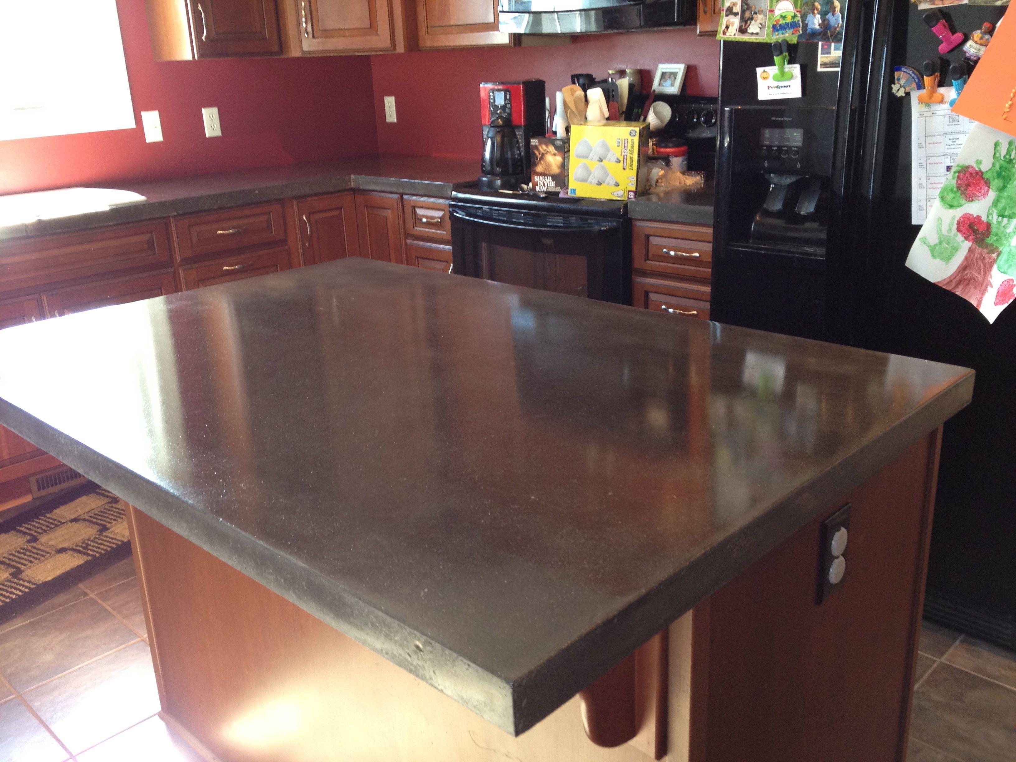 Polished Concrete Countertops Decorative Of Virginia Va