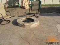 Repair & Resurface Concrete Patios Philadelphia - Sundek of PA