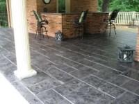 Concrete Patio Repair & Resurfacing St.Louis, MO