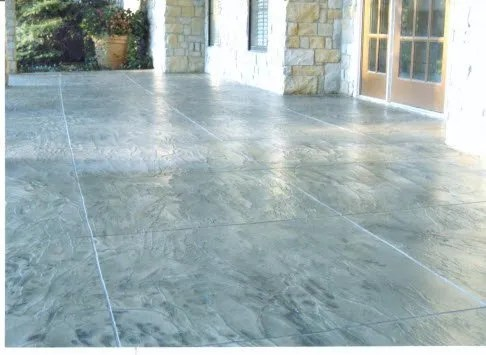 pros and cons of sealing concrete patios