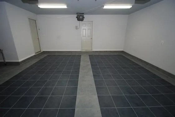 Ceramic Tiles For Garage