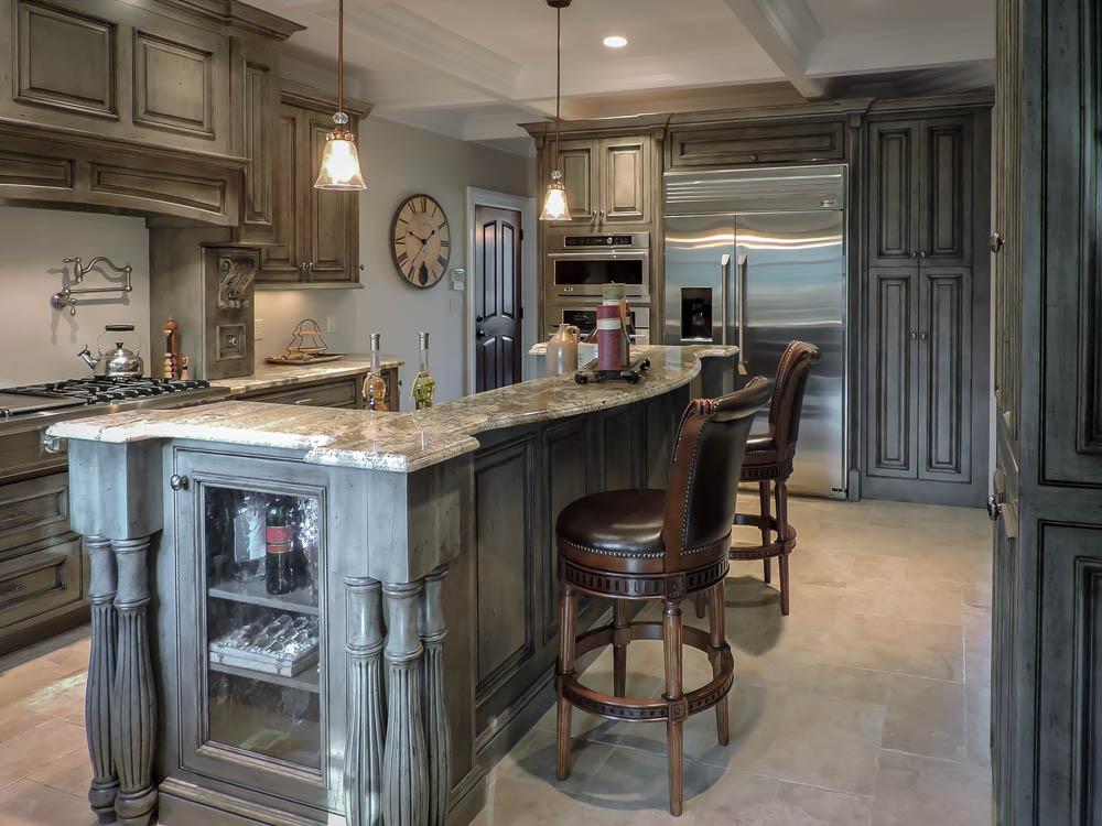 Decorative Interiors Kitchen Myrtle Beach
