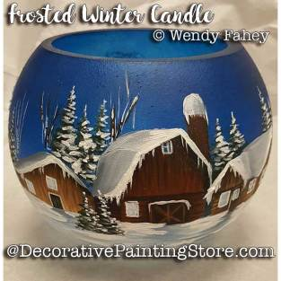 FAW18007web-Frosted-Winter-Candle
