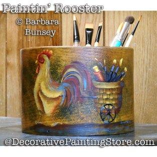 BBU18008web-Paintin-Rooster