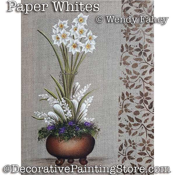 Paper Whites