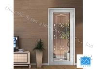"Entry Door Decorative Panel Glass 22"" * 64"" / Custom Size ..."