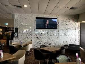 Mollymook Golf Club Vines Room Divider 2