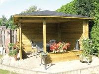 Gazebos  Outdoor Entertaining Spaces for Your Garden ...