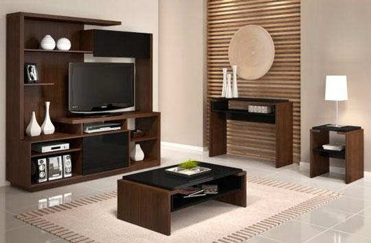 Muebles de sala en melamine muebles modernos CENTROS DE ENTRETENIMIENTO Y MESAS MUEBLES DE SALA EN MELAMINE PERU