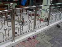 Indian Balcony Railings Looks and Their Types