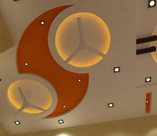 Fall Ceiling Designs Living Room