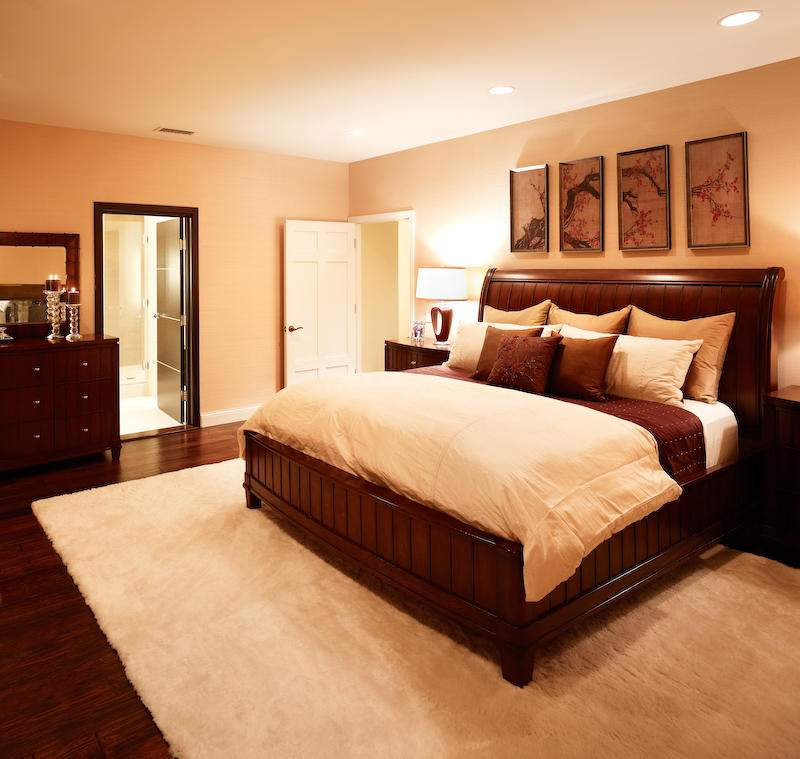 Couples room decorating ideas rich bedrooms married couple. 10 Great Simple Romantic Bedroom Design Ideas For Couples