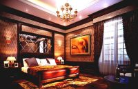 10 Great Simple Romantic Bedroom Design Ideas For Couples