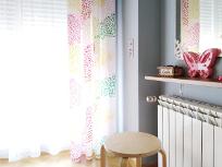 limpiar la ventana del dormitorio - limpieza de primavera - junio relimpito