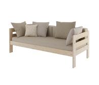 muebles lufe - sofá cama