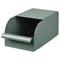 caja de estilo industrial