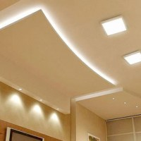 Gypsum Board False Ceiling | Decor D Home