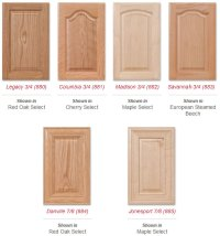 Door Materials & Reserve Collection Limited Edition Series ...