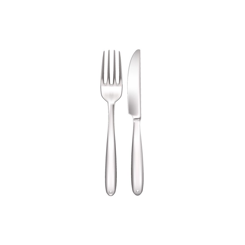 Couteau De Cuisine Personnalise