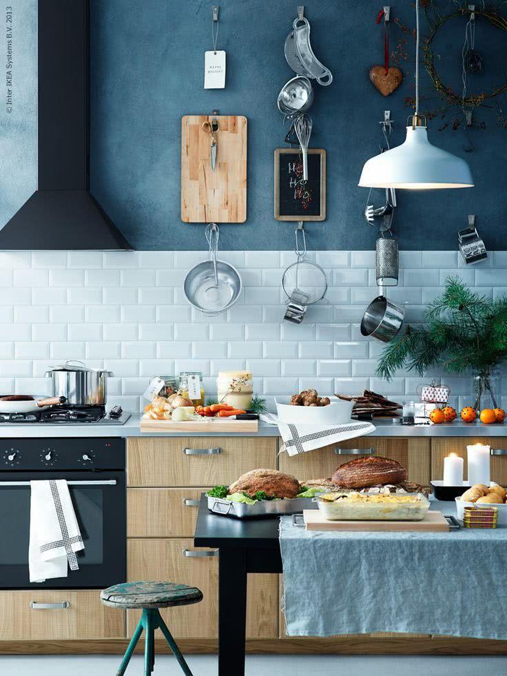 85 Cozinhas Decoradas com Pastilhas  Fotos e Aplicaes