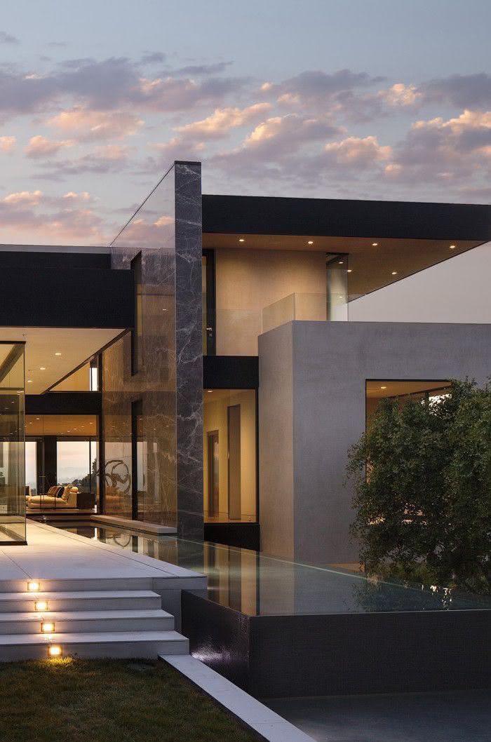 50 Casas Contemporneas Inspiradoras para o seu Projeto