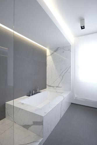 Mrmore Carrara 53 Modelos de Ambientes Inspiradores