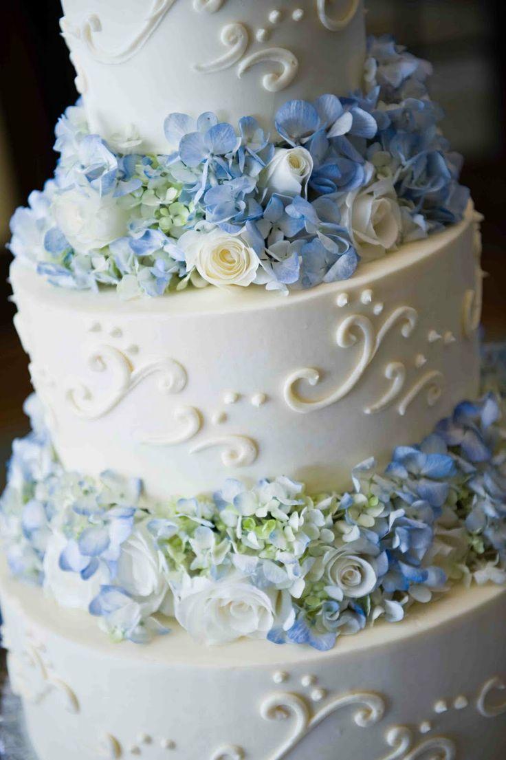 50 Ideias De Decorao De Casamento Em Tons De Azul