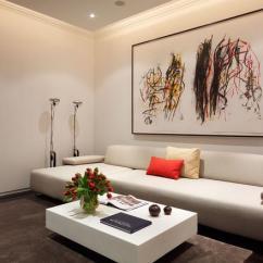 Sofas Modernos Para Sala De Tv Chesterfield Fabric Sofa Singapore 75 Lindos E Inspiradores Fotos Imagem 58 Circular Uma