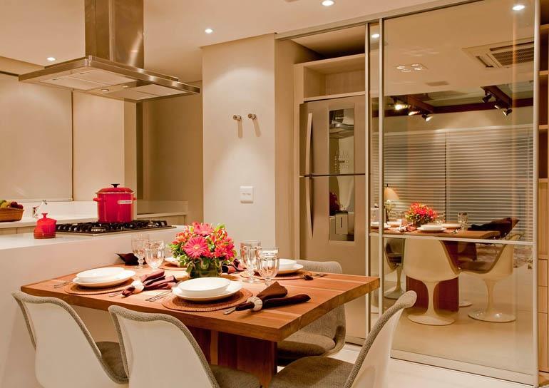 Armario De Cozinha Com Vidro Leitoso Latest With Armario