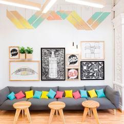 Sofa Cinza E Almofadas Coloridas Carpet Colours To Go With Grey Sofá 60 43 Fotos De Decoração Da Peça Em Salas