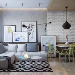 Sofa Cinza E Almofadas Coloridas Sofaer Capital Inc Sofá 60 43 Fotos De Decoração Da Peça Em Salas