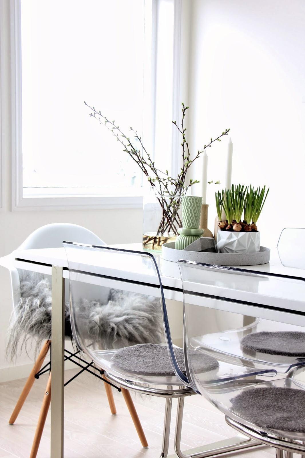 Cadeira Charles Eames 60 Ambientes Decorados com Fotos