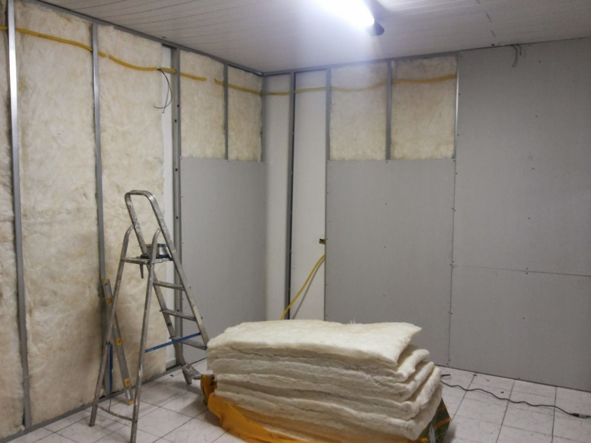 Cozinha Americana Drywall Cozinha Americana Drywall With