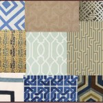 Bold Geometrics for Interiors are Here to Stay