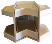 Kitchen Corner Storage Solutions