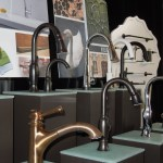 Fashionable Technology in Kitchen Faucets
