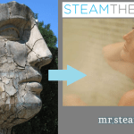 Is Steamtherapy The Modern Fountain of Youth?