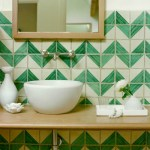 Beautiful Bathrooms Are Kissed With Tile