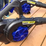 A Weekend With Kobalt Cordless Outdoor Power Tools