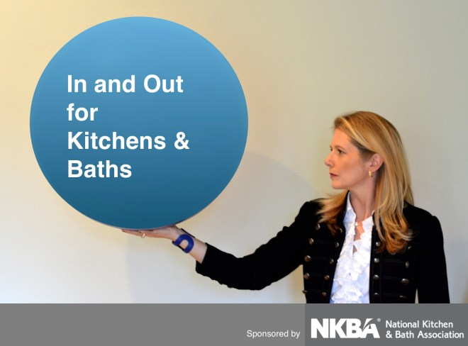In and Out for Kitchen & Bath