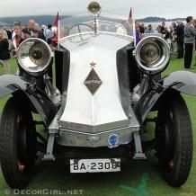 1926 Renault 40CV Labourdette Skiff